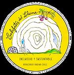 Logotipo de Servicio turístico, inclusivo y sustentable: Calafates del Llaima