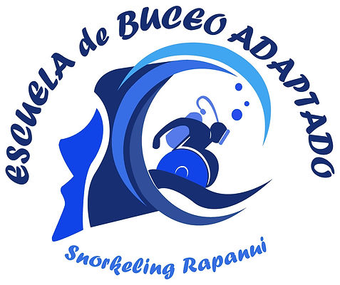 Escuela de Buceo Adaptado