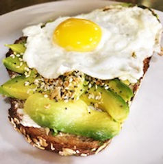 Avo toast everything bagel.JPG