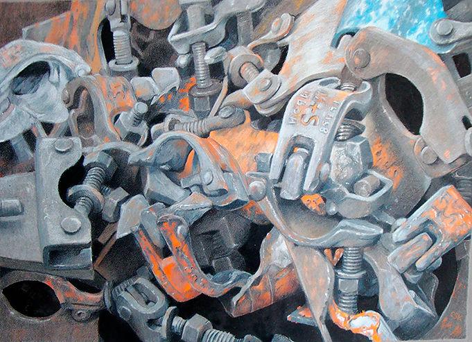 drax power metal contemporary