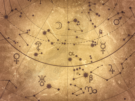 The Star of Bethlehem - Using an Ancient Astrological Technique to Forecast the Birth of Christ