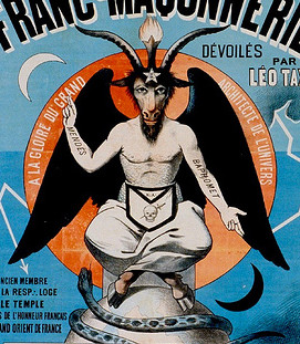 An Inquiry into the Accusations of Luciferianism which Confront the Fraternity of Freemasons