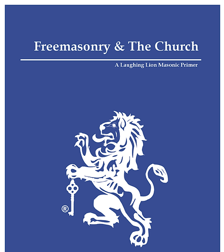 Freemasonry and the Church (digital version)