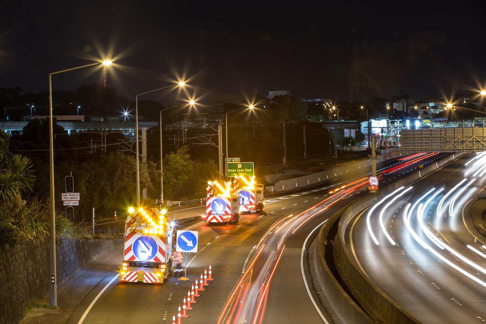 Traffic Control NZ Aucklant