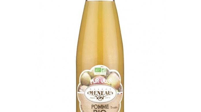 Jus de pommes artisanal, origine Maine et Loire - 1L