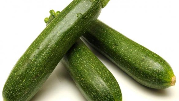 Courgette bio, origine France - 1kg