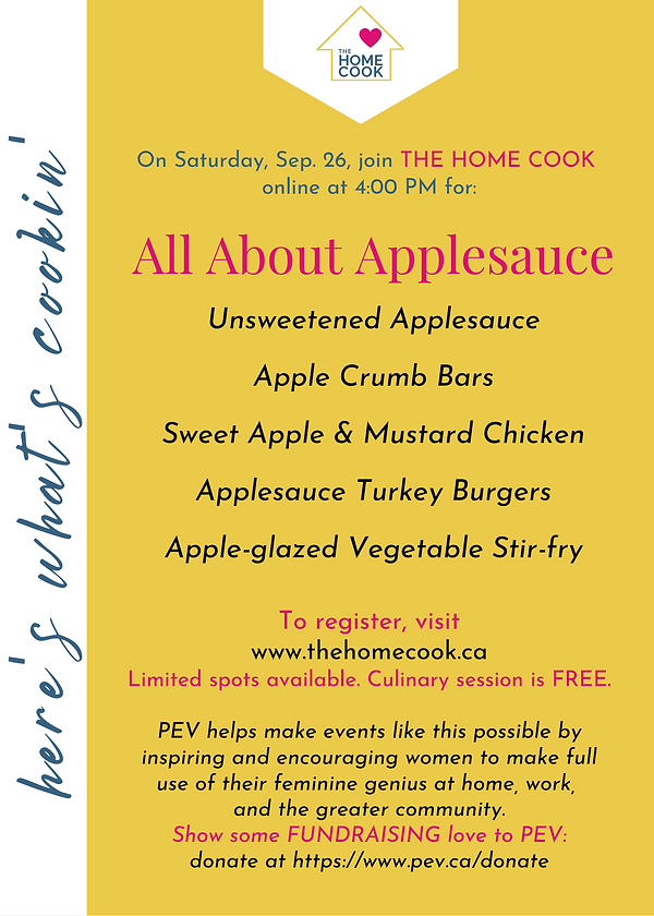 Applesauce Recipes Line-up Ninety for 90