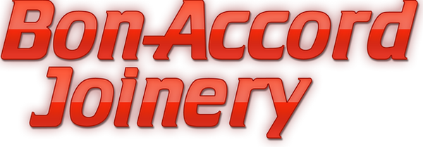 Bon-Accord Joinery Logo