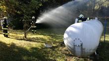 Újabb sikeres Belső Védelmi Terv gyakorlat az ÁTI DEPO Szajol telephelyen