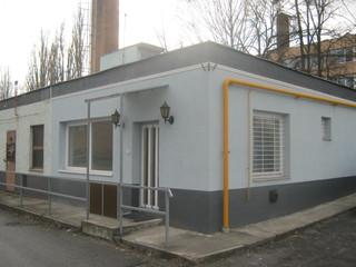 Miskolci telephelyen iroda kiadó