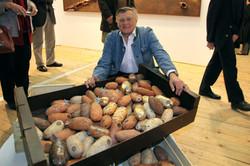 TOMEK et les 150 patates;