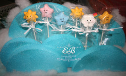 Baby Sprinkle by EB Events