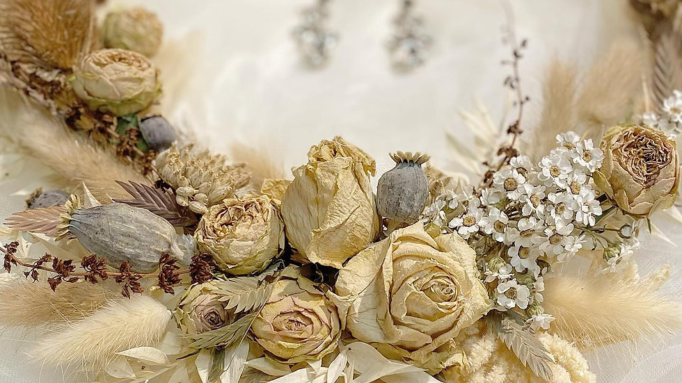 Bouquet Couronne