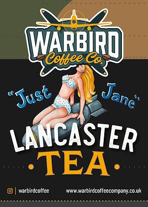 Lancaster Tea