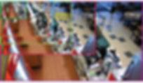 Compare cctv image quality