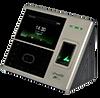 time clock, biometric face reader,