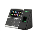 face recognition reader, time clock, Biometric face reader