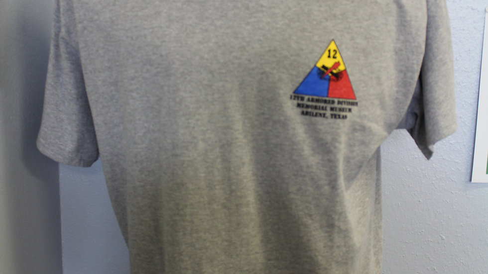 12th Armored Division T-Shirt