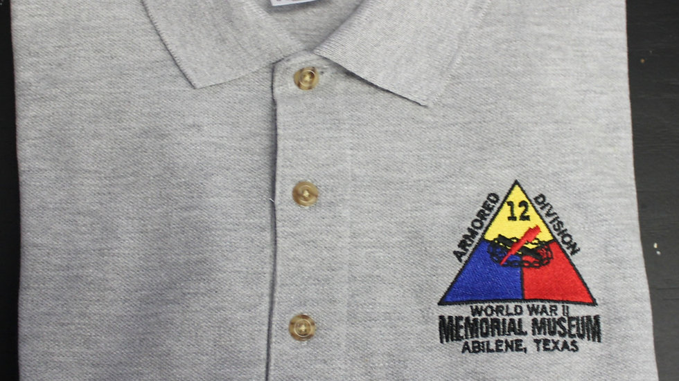 12th Armored Division Polo