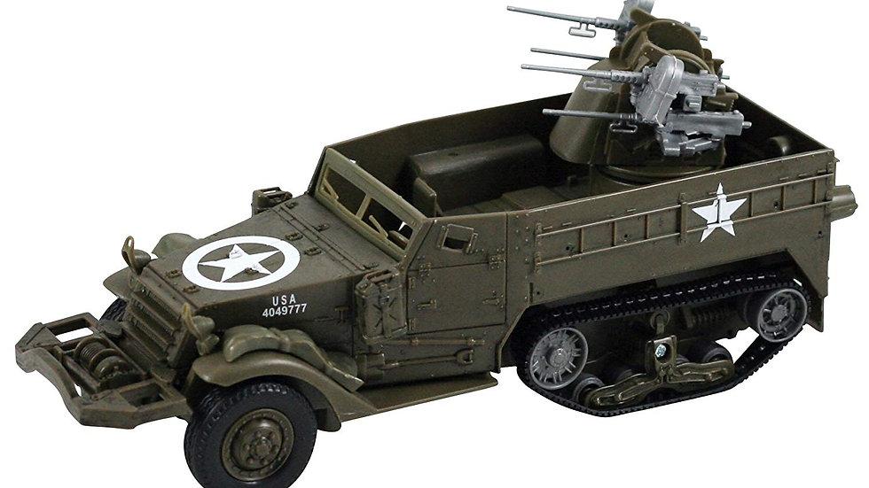 E-Z Build M16 Half Track Model Kit