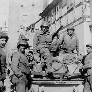 Tank Battalions