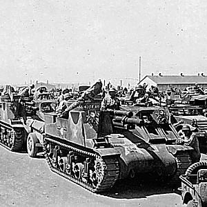 Armored Field Artillery