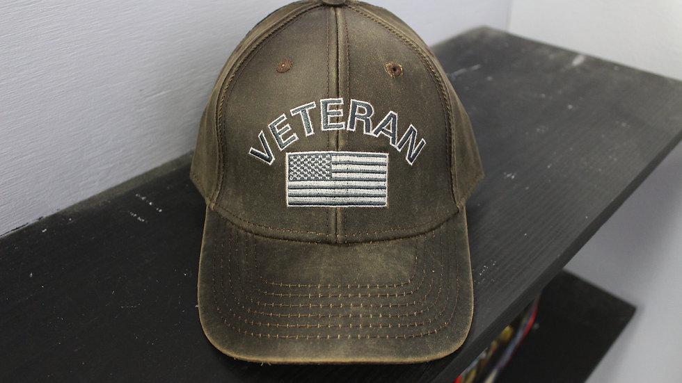 Veteran Hat