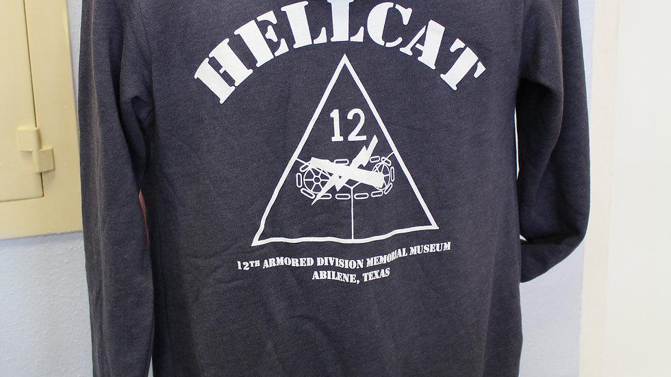 Hellcat Hoodie