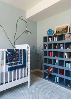 Baby Nursery Reveal, Behr and Blinds.com-7438