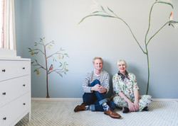 Baby Nursery Reveal, Behr and Blinds.com-7505