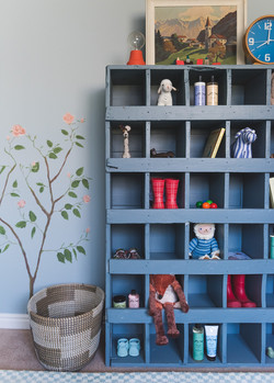Baby Nursery Reveal, Behr and Blinds.com-7472
