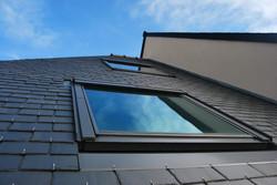 Builders Clean Extension Windows
