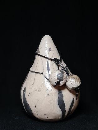 Te personaliseren: kleine urn maat: x small