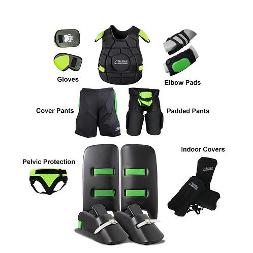 BlackBear Bhalu Body Kit + Helmet (includes USA delivery)