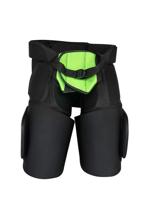 BlackBear Padded Trousers
