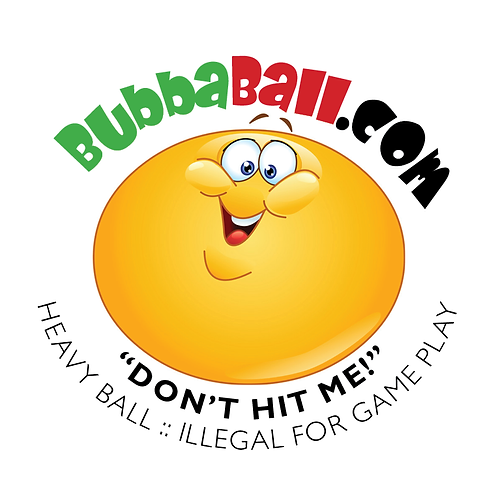 Bubba Ball (ball for training only)