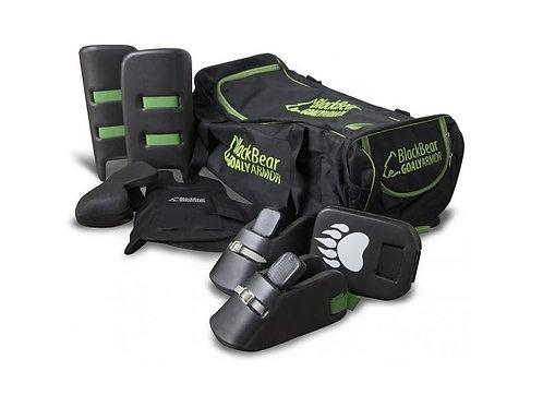 BlackBear Bhalu Body Kit + Helmet + Bag $899