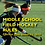 Thumbnail: 2019 Middle School Field Hockey Rules