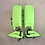 Thumbnail: DEMO MODEL: BlackBear Racoon Kickers + Leg Guards