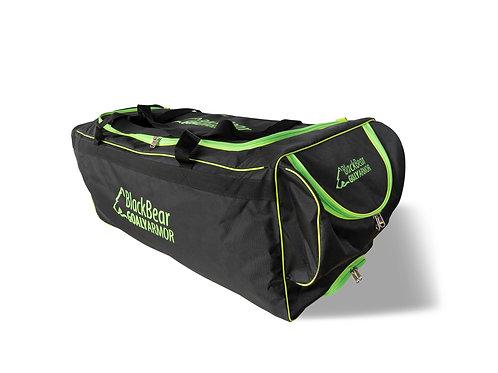 BlackBear Goalkeeper Bag (includes USA delivery)