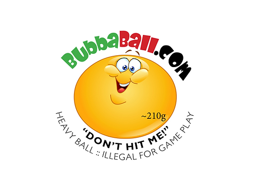 BubbaBall (Qty: 1)