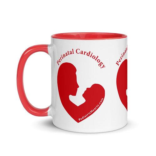 PediatricHearts.com Mug