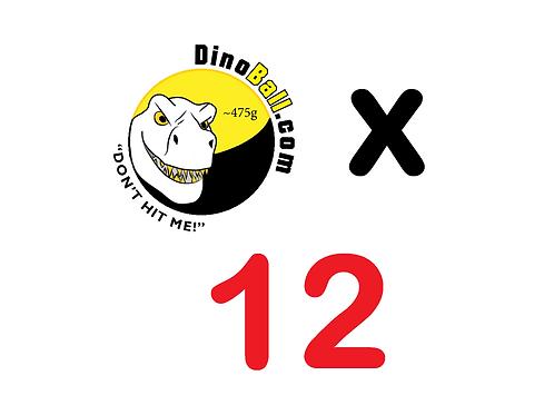DinoBalls (Qty: 12)