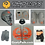 Thumbnail: Phoenix K50 Goalkeeping Kit