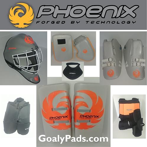 Phoenix K50 Goalkeeping Kit