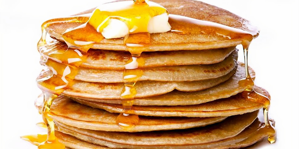 BP Cancer Group Pancake Breakfast