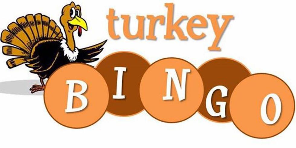 2019 Turkey BINGO