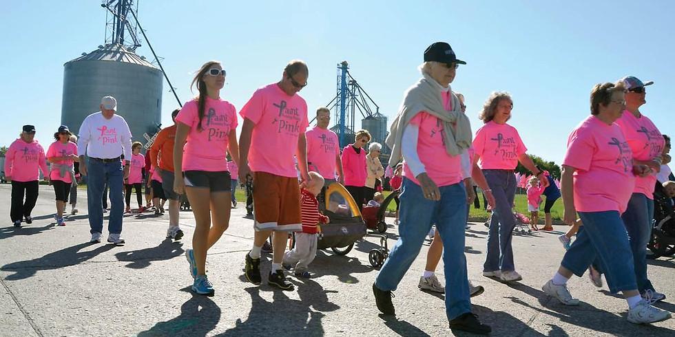 """""""Running Over Cancer"""" 5K Run/Walk"""