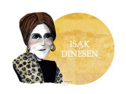 Isak Dinesen