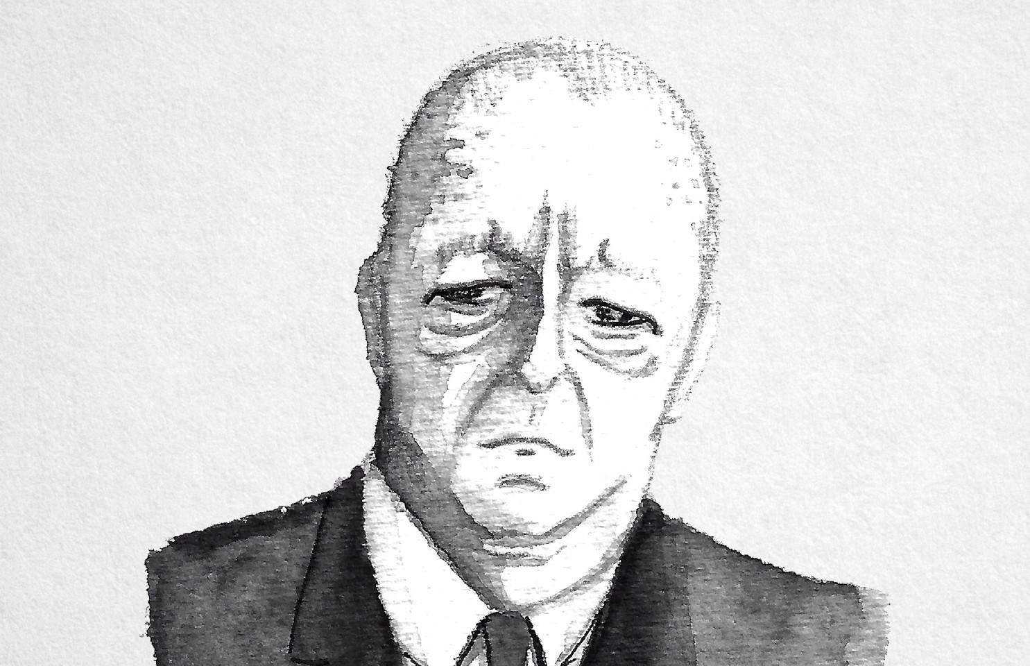Ludwig Mies Van Der Rohe (1886)